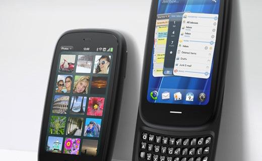 hp smartphone_techshohor