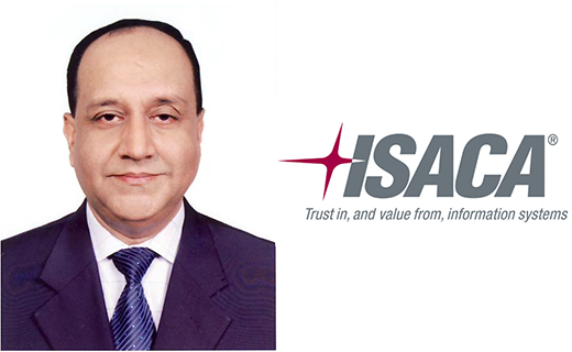 ijazul haq-ISACA Dhaka_TechShohor