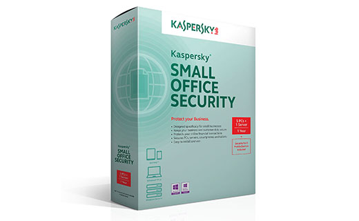 kaspersky small office security-TechShohor
