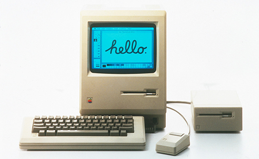 macintosh 1984-TechShohor