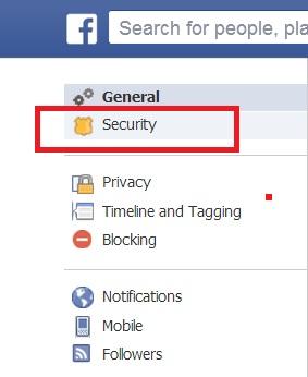 facebook security_techshohor