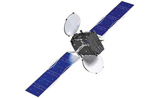 Bangabandhu-1 Satellite-TechShohor