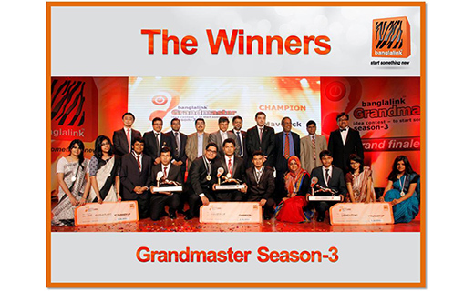 Banglalink grandmaster 3-TechShohor