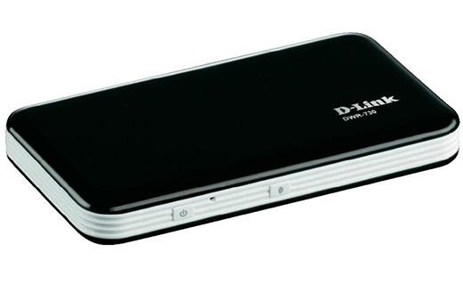 D-link router DWR-730-TechShohor