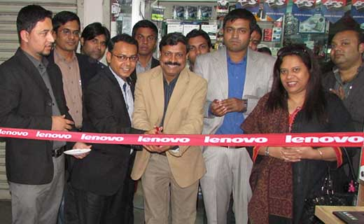 Lenovo Brand Shop Has Started Its Journey at Elephant Road Multiplan Center_Image