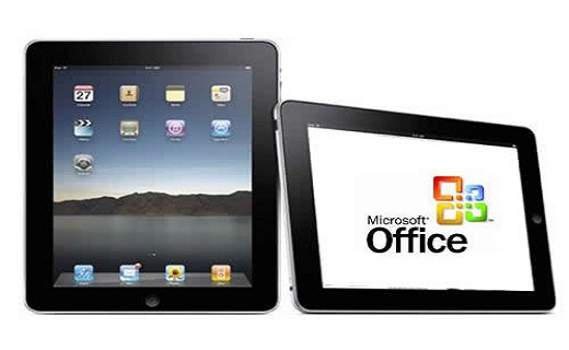 MS-Office-iPad_techshohor