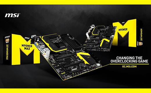 MSI-MPower Motherboard-TechShohor