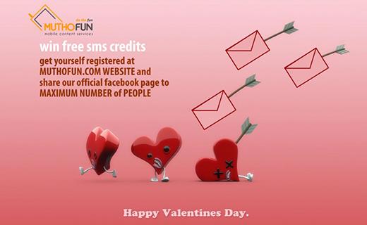 Muthofun valentine offer-TechShohor