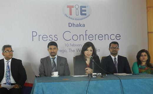 TIE dhaka-TechShohor