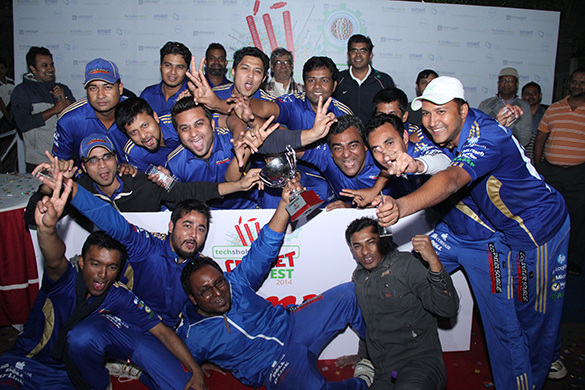 TechShohor cricket fest-2
