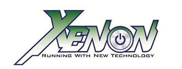 Xenon Electronics logo-TechShohor