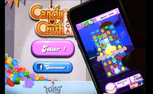 candy crush saga_techshohor