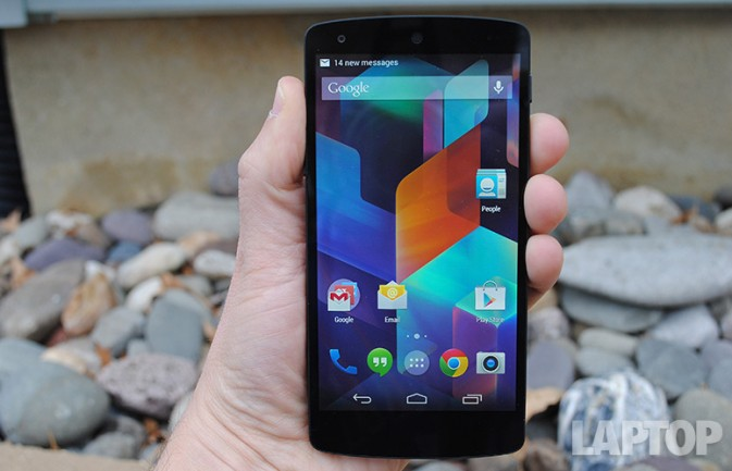 google Nexus-5-techshohor