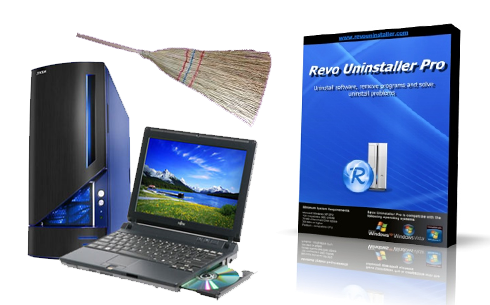 revo uninstaller pro copy