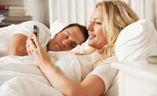 smart phone over sex techshohor