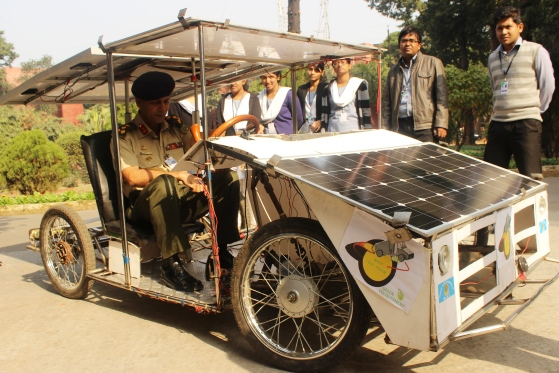 solar car_techshohor-2