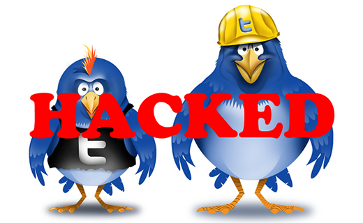twitter hack-TechShohor