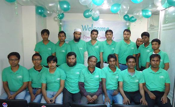 webcode team-TechShohor