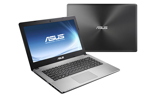 ASUS X450LC All-rounder Notebook_Image