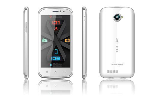 Celular A102-white-TechShohor