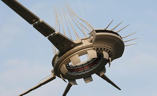 Drone-TechShohor