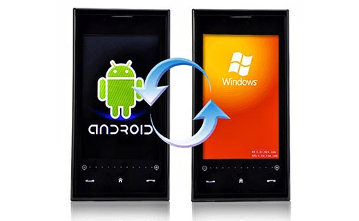 Dual Boot Smartphone-TechShohor