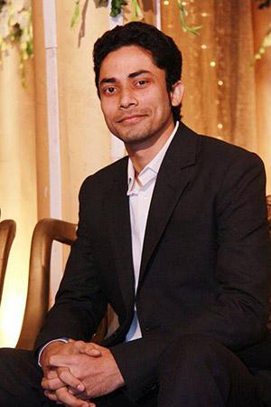 Kamrul Hasan Emon-TechShohor