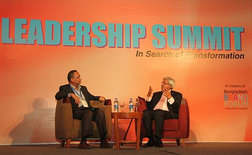 Leadership summit-TechShohor