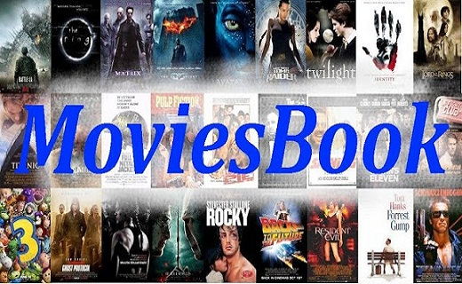 MoviesBook_techshohor