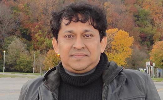 Nazmul Alam Bhuiyan Jewel-TechShohor