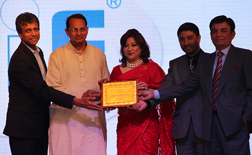 TIE Dhaka launching ceremony-TechShohor