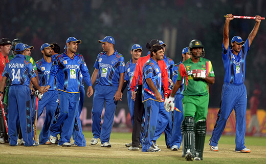 bangladesh vs afganistan cricket match-TechShohor