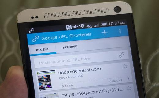 google-url-shortner_techshohor