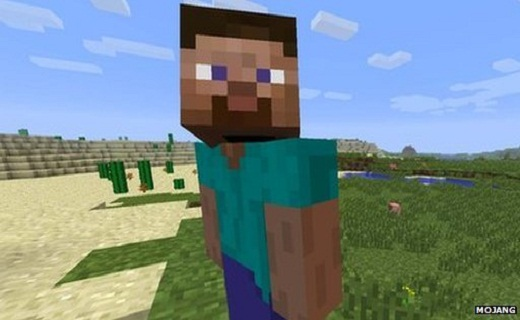 minecraft_techshohor