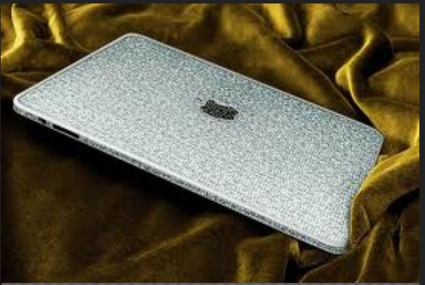 4.Camael Diamonds iPad_techshohoro