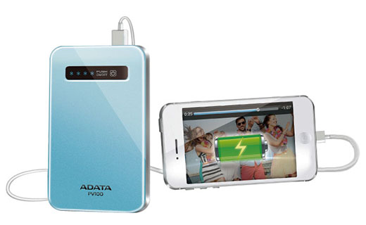 ADATA PV100 Power Bank-TechShohor