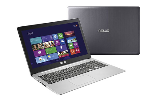 ASUS Core i7 K551LB Notebook with built-in 2GB Graphics_TechShohor