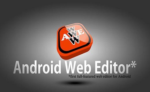 Android-Web-Editor-Lite_techshohor