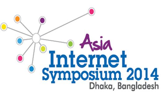 Asia Internet Symposium-Dhaka-TechShohor