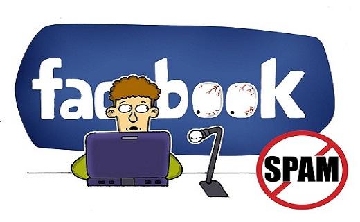 FacebookSpam