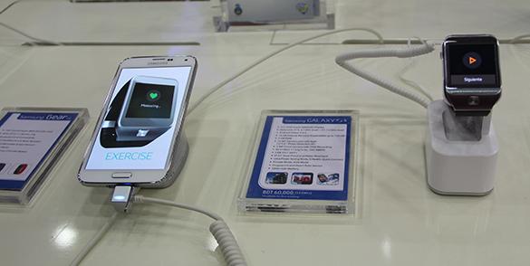 Galaxy S5 preorder-TechShohor