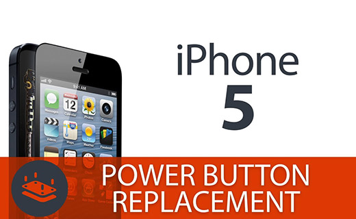 Iphone power button-TechShohor