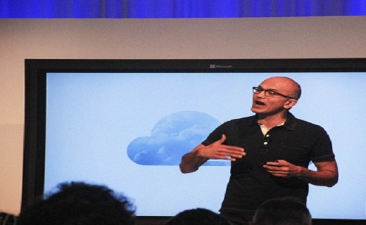 Microsoft_Event_techshohor