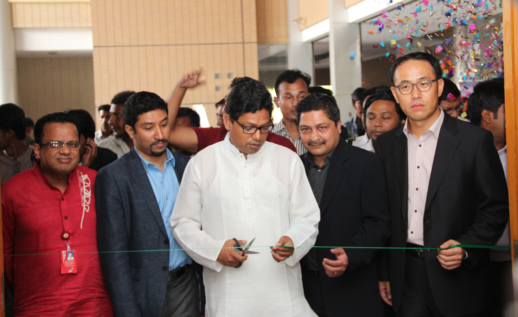 Robi Smartphone & Tab Expo Opening Ceremony-2