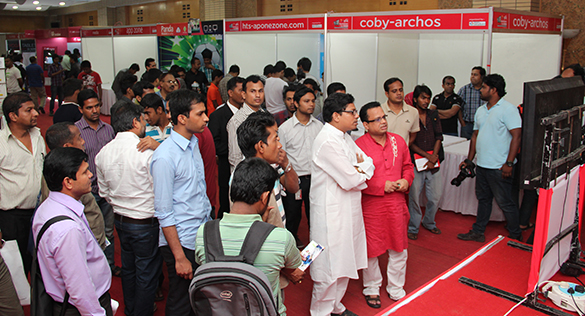 Robi Smartphone & Tab Expo-Photo Feature-6-TechShohor
