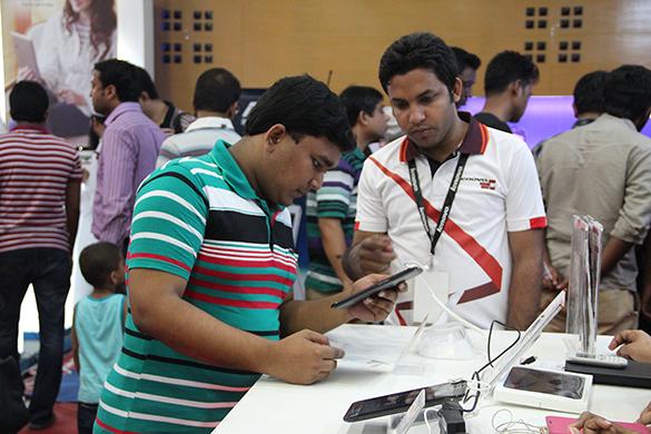 Robi Smartphone & Tab Expo-TechShohor (3)