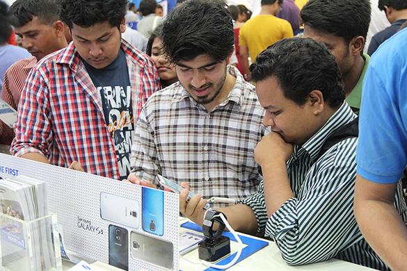 Robi Smartphone & Tab Expo-TechShohor (4)