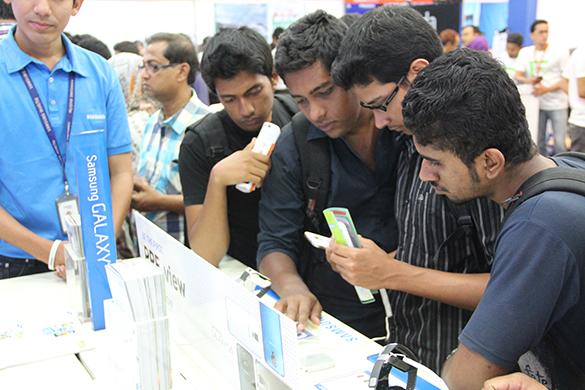 Robi Smartphone & Tab Expo-TechShohor (5)