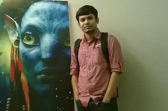 Robiul Islam-Blogging-TechShohor