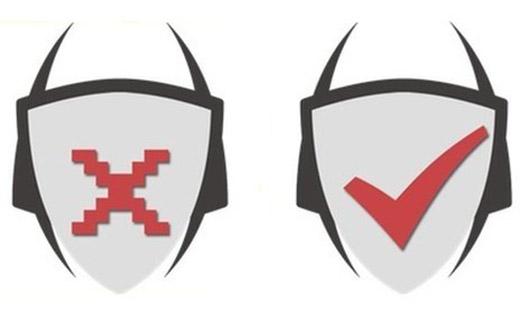 Virus-sheild-fake app-TechShohor